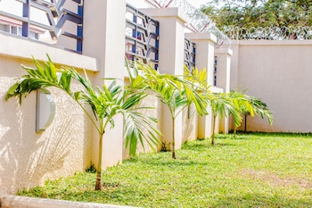 Bild vom Tenny's Place Apartments in Abuja