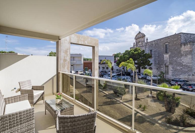 La Casa del Cardinale, Monopoli, Apartment, Terrace/Patio