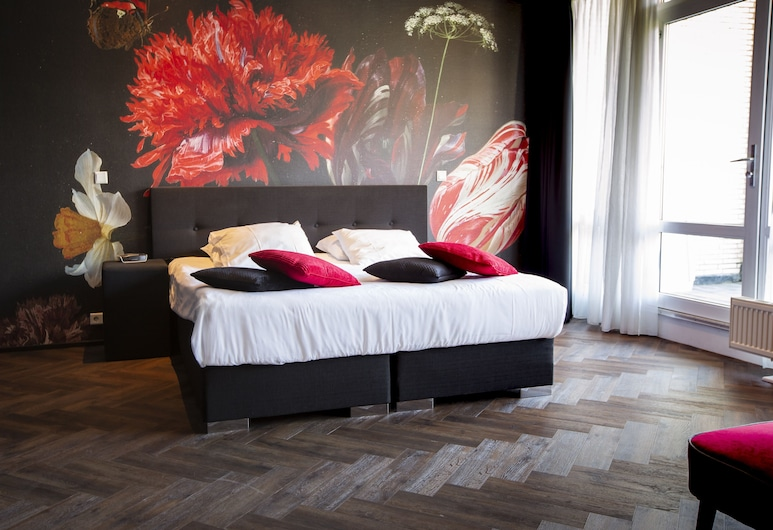 Hotel Spelderholt, Beekbergen, Quarto Comfort, Quarto
