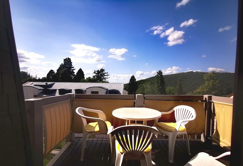 Park-Appartements, Badenweiler, Apartmán typu Comfort, Balkón