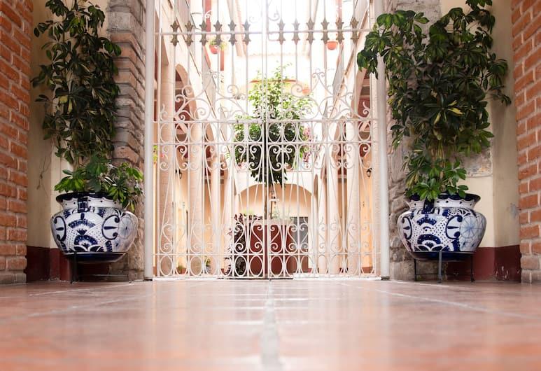 Hotel Rincón Poblano, Puebla