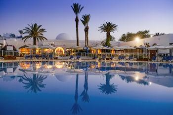 莫納斯提爾謝姆斯度假村酒店的圖片