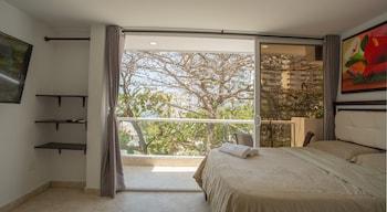 Billede af Hollywood Beach Suite i Cartagena