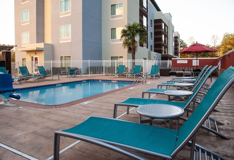 TownePlace Suites by Marriott Mobile Saraland, Saraland, Bassein