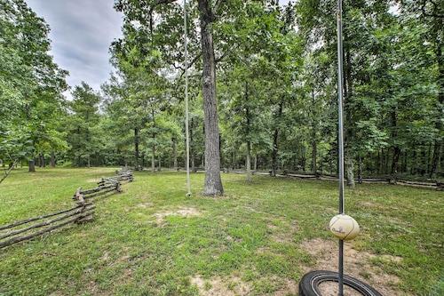 Pine Lodge Cabin