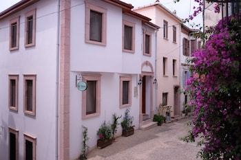 Billede af Nil House i Ayvalik