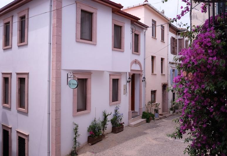 Nil House, Ayvalik
