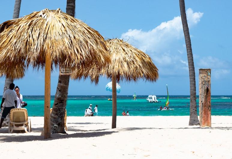 Riviera Punta Cana Eco Travelers House, Punta Cana, Strand