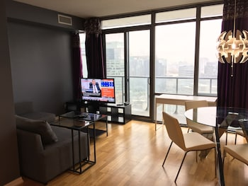 Picture of Furnished Condo Toronto by Teristo Group in Toronto