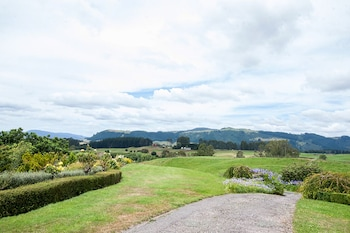 Foto van Doolan's Country Retreat - Adults Only in Rotorua