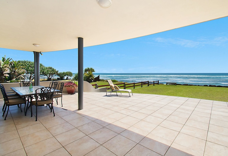 Lennox on the Beach Unit 1A - Lennox Head, Lennox Head, Terraza o patio