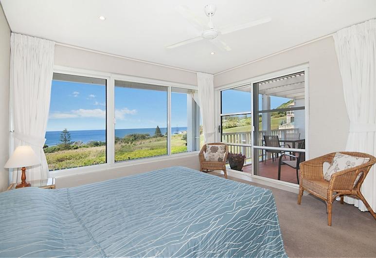 Quarterdeck Unit 20 - Lennox Head, Lennox Head, Apartment, 2 Bedrooms, Ocean View, Room