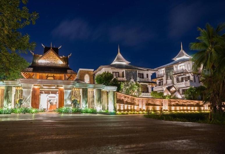 Shinnabhura Historic Boutique hotel, Phitsanulok