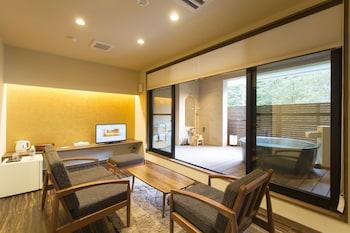 神戶有馬路浴場溫泉飯店的相片