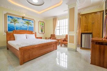 A(z) Quang Anh Hotel hotel fényképe itt: Vung Tau