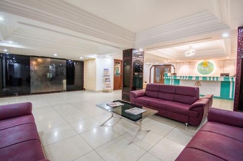 貢都爾塔吉攝政飯店/