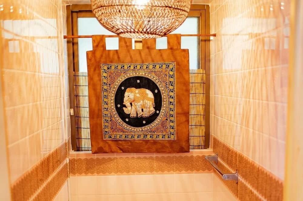 Maison (For 1 to 10 Guests) - Salle de bain