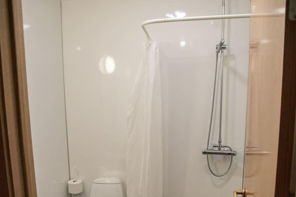 Twin/Double Room - Bathroom