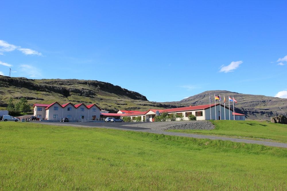 Hotel Smyrlabjorg