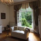 Doppelzimmer zur Einzelnutzung - Balkon