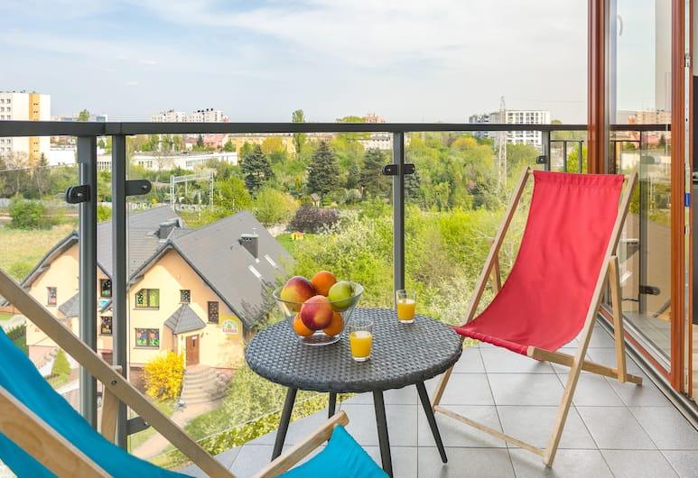 Business & Leasure Apartment, Kraków