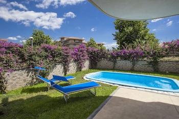 Slika: Villa Jasmine tra Etna e Mare ‒ Giarre