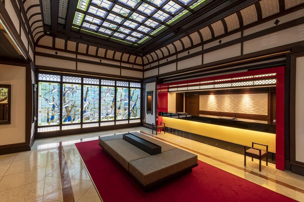 Kyoto Yamashina Hotel Sanraku, Kyoto