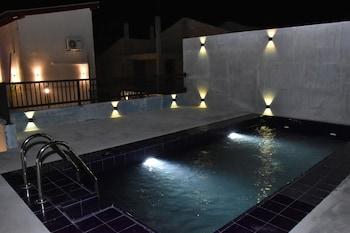 ภาพ Aurora Four Seasons Villa & Spa ใน Matara