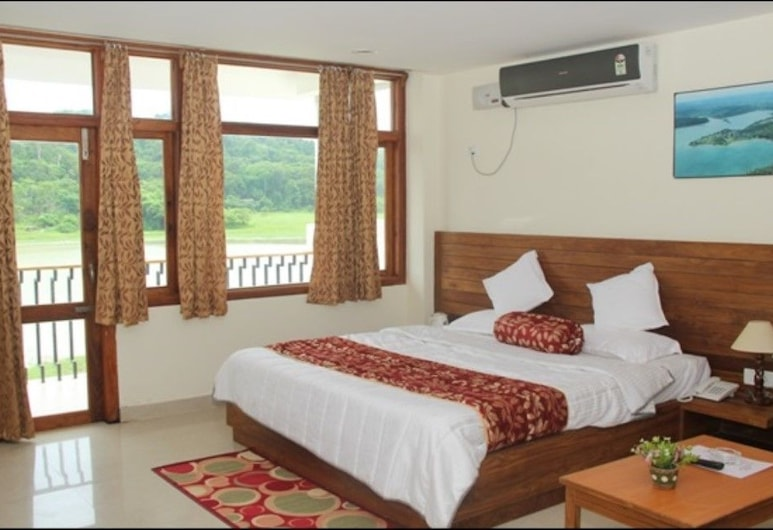 White Coral, Port Blair, Guest Room