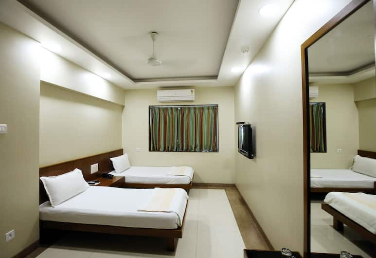Hotel Bombay International, Mumbai, Deluxe Room, Pokój