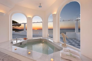 Picture of Villa Silvana Relais in Sorrento