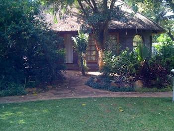A(z) Pakanaka Lodge hotel fényképe itt: Harare