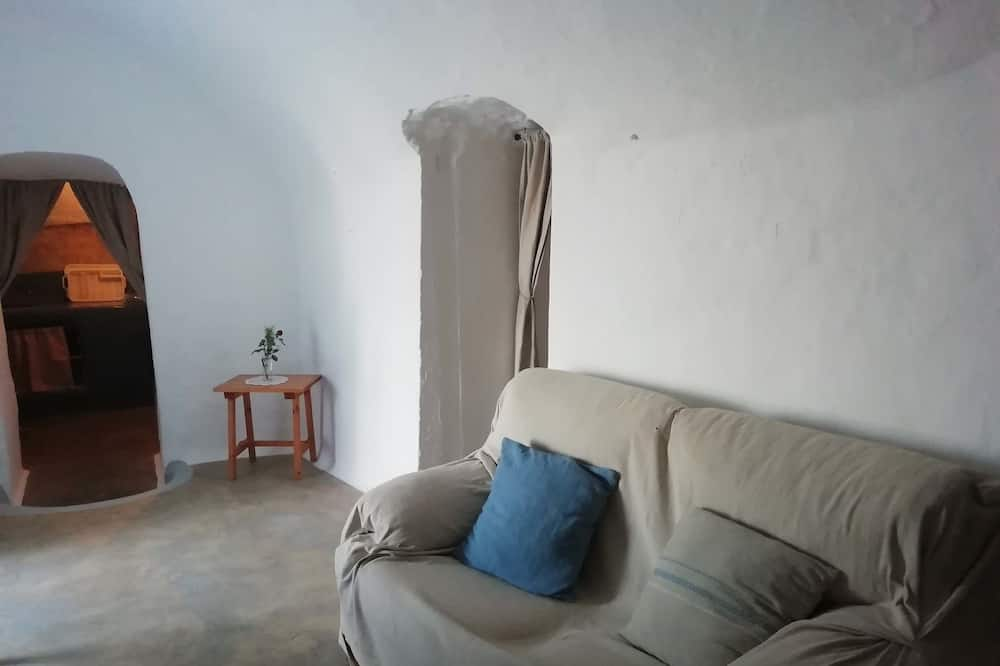 Ház, 2 hálószobával - Nappali