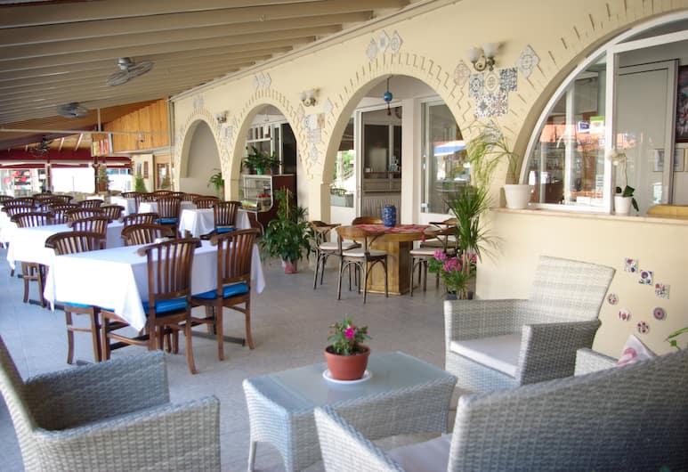 Lale Hotel, Marmaris, Lobi Oturma Alanı