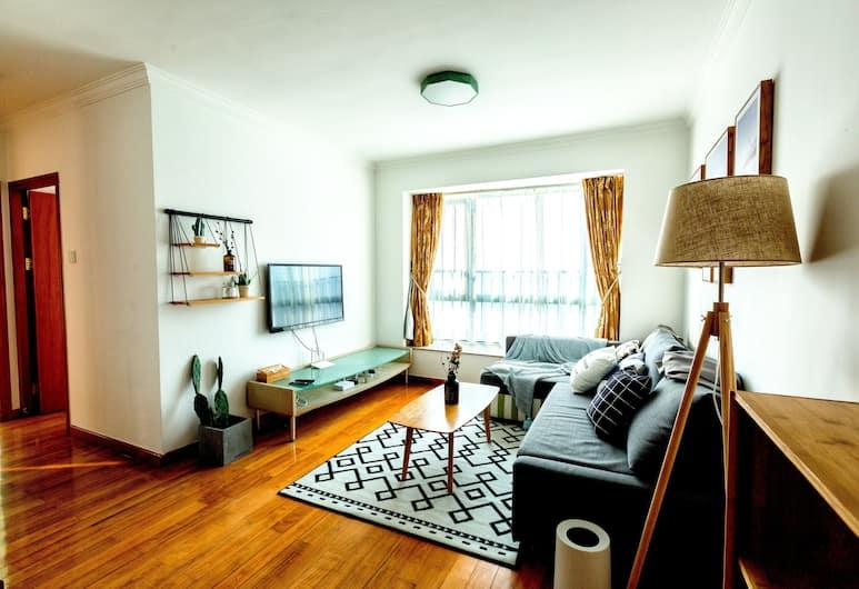 Da Shu Inn, Shenzhen, Apartemen Desain, Kamar