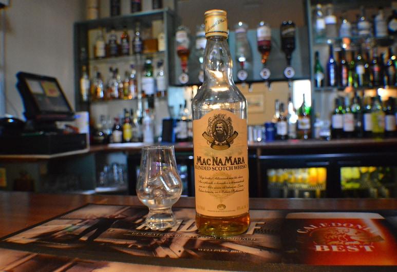 Inn at Aird a Bhasair, Isle of Skye, Hotel Bar