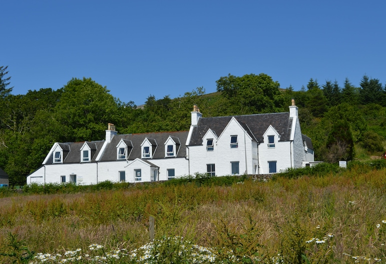 Inn at Aird a Bhasair, Isle of Skye