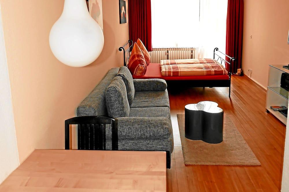 Apartment, 1 Bedroom, Non Smoking, Kitchenette - Imej Utama