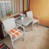 Apartment, 1 Bedroom, Non Smoking, Kitchenette - Balkoni