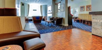 ภาพ Fairhaven Hotel Central Blackpool ใน แบล็กพูล