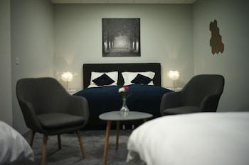 תמונה של Tjarna Hotel ברייקיאוויק