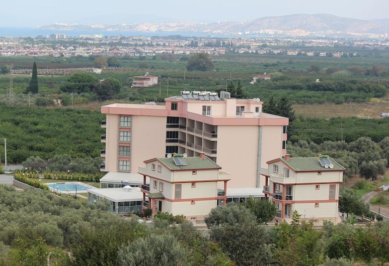 Gumus Thermal Suites Hotel, Kuşadası