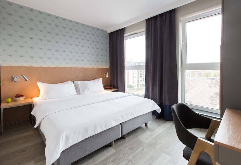 Marina Club Residence, Gdansk