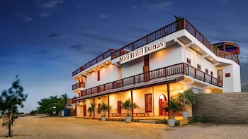 Jijoca de Jericoacoara — zdjęcie hotelu Mini Hotel Dunas