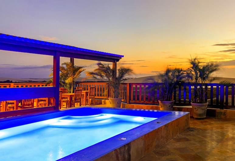 Mini Hotel Dunas, Jijoca de Jericoacoara, Alberca al aire libre