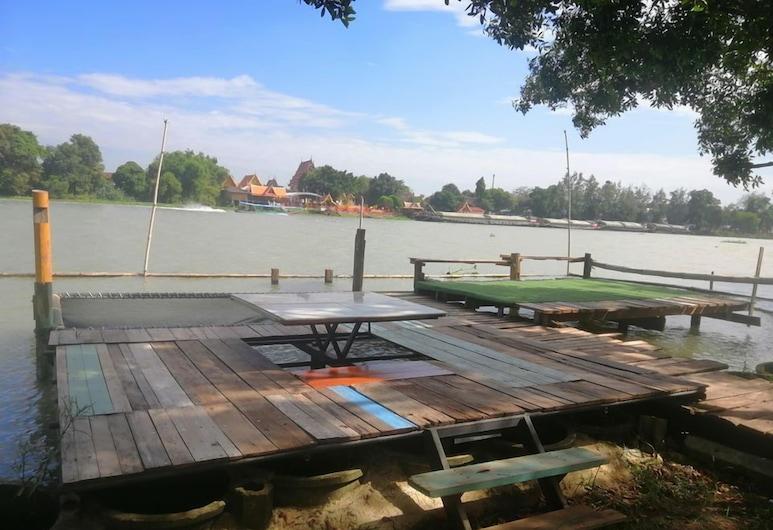 Lom Choi Home Stay Ayutthaya, Ayutthaya