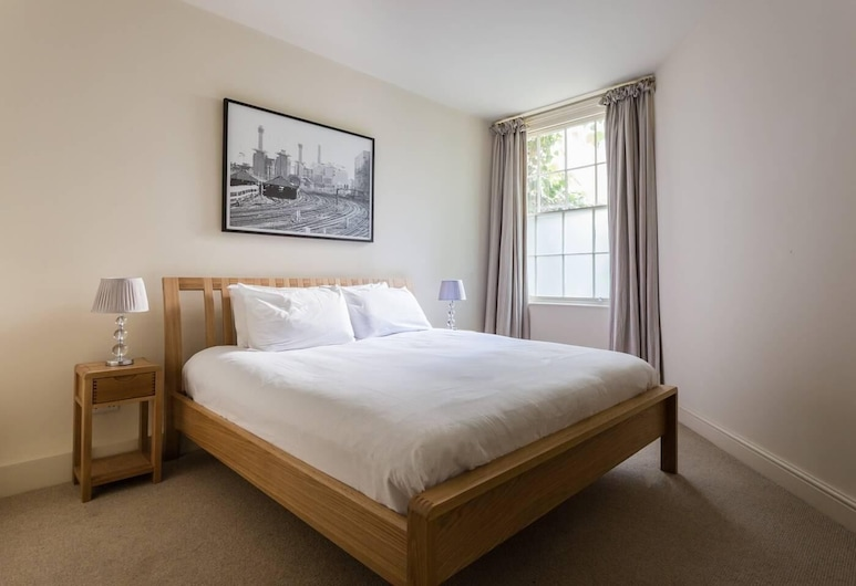 Spacious 2BR Flat in Kensington, London, Apartment, 2 Schlafzimmer, Zimmer