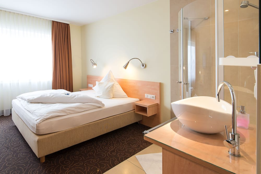 Double Room (Stadtzimmer) - Guest Room