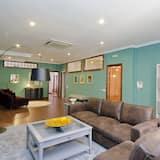 Standard Διαμέρισμα, 4 Υπνοδωμάτια - Περιοχή καθιστικού