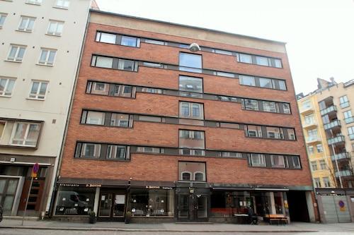 赫爾辛基埃拉薩赫坦街